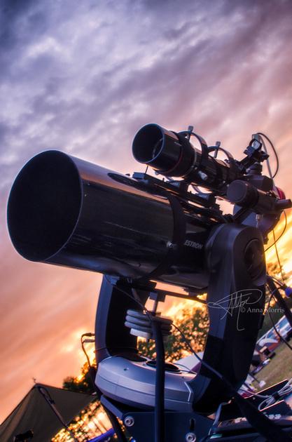 astronomy photography equipment - photo #13