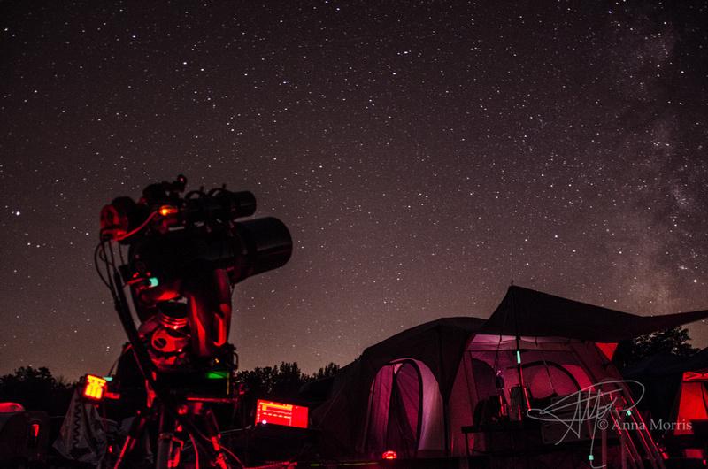 astronomy photography equipment - photo #16