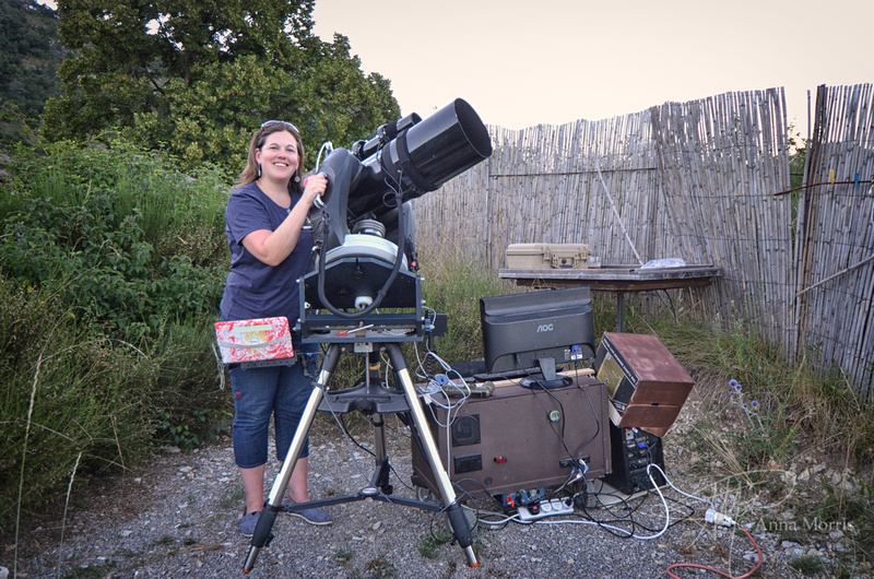 astronomy photography equipment - photo #4