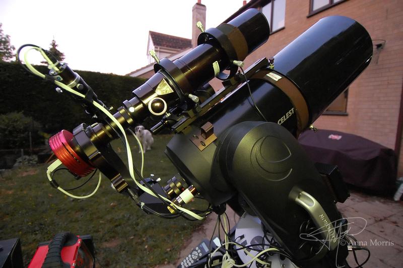 astronomy photography equipment - photo #5