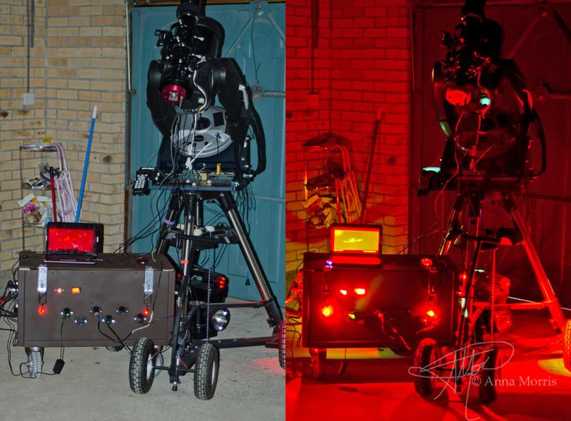 astronomy photography equipment - photo #17