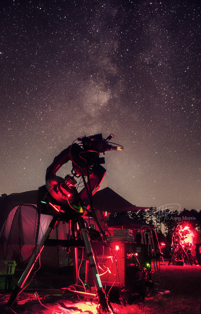 astronomy photography equipment - photo #20