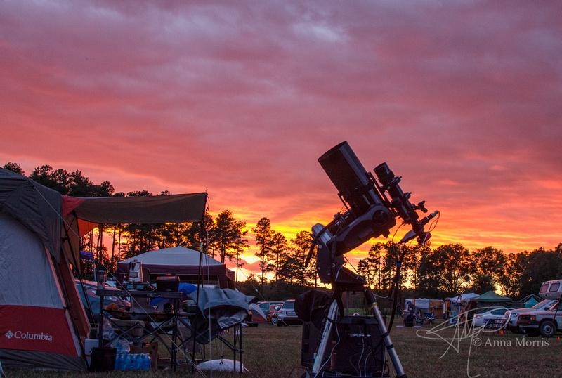 astronomy photography equipment - photo #12