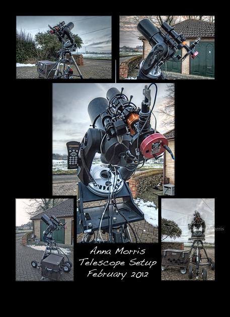 astronomy photography equipment - photo #22