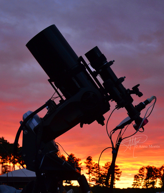 astronomy photography equipment - photo #10